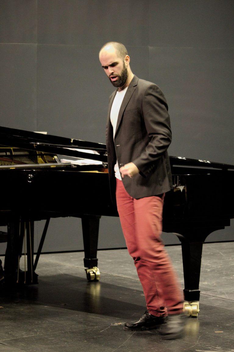 Alberto Camón Narbonas